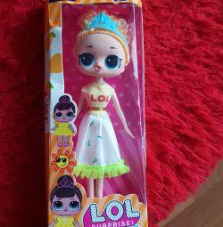 Doll lol