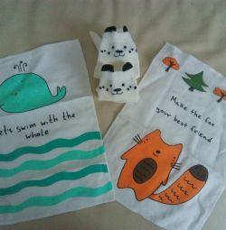 подарок для малышей