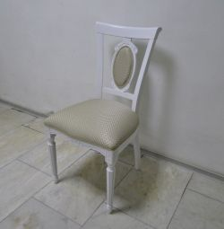 Chairs S-11 white