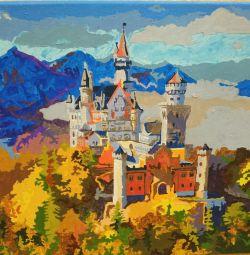 Painting Castle