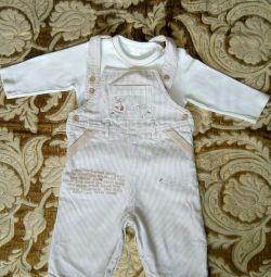 Clothes for a boy