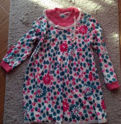 children's dress for 3-4 years