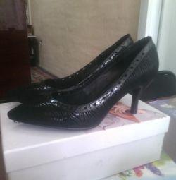 New Westfalica shoes