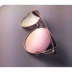 Ochelari de soare noi Modelul Dior