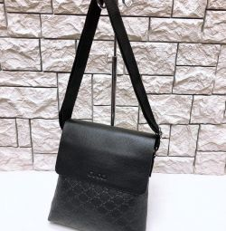 Men's shoulder bag new