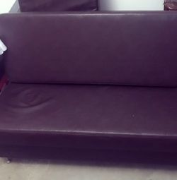 Sofa, possible bargaining