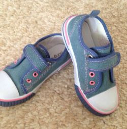 Slipknot - baby sneakers, p.26