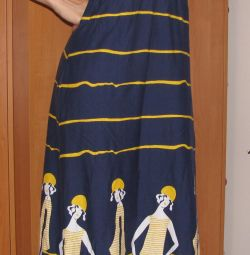 Σορτς φόρεμα r. 44-46