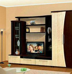 Living room 12, 2130 * 595 * 2850h