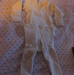 Îmbrăcăminte termică la lyalku