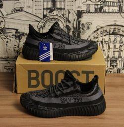 Adidași pentru bărbați Adidas Yeezy Boost 350