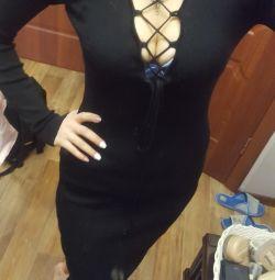 Το φόρεμα είναι πανέμορφο νέο!