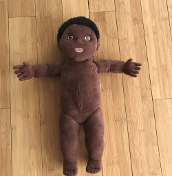 Кукла Ikea