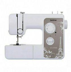 Швейна машинка Brother LX - 1700