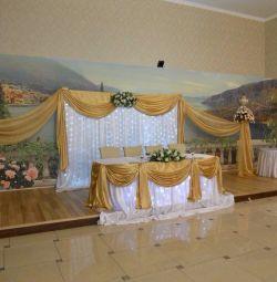 Fabric pentru decorare
