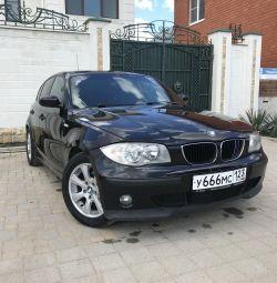 BMW 1 серия, 2006