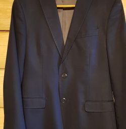 Jacket ZARA p. 38