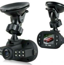 Car DVR HAD-33 New