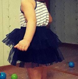 Children's skirt Ostin