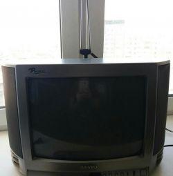 телевізор SANYO