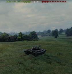 Компьютер для танкиста