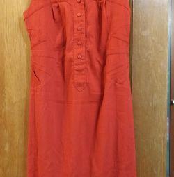 Платье новое Жан и Параскева