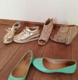 Pantofi 37