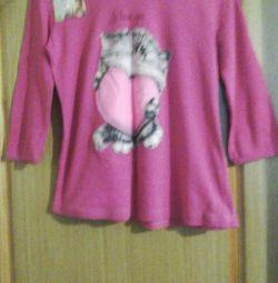 Γυναικείο μπλουζάκι.
