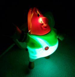 Night Light - Carlson