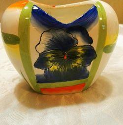 Little vase