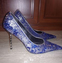 Туфли парадно выходные
