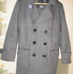 cool brand coat