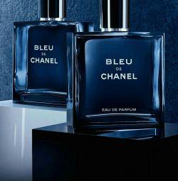 Bleu De Chanel για άντρες άνδρες άνδρας αρώματος