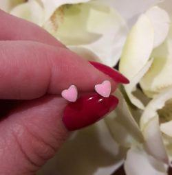 Tiffani σκουλαρίκια στυλ Stud