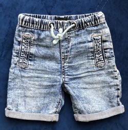 Shorts for a boy (r. 86)