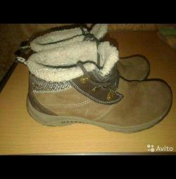 Μπότες Merrel