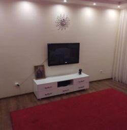Apartment, 3 rooms, 68.4 m²
