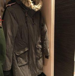 Σακάκι χειμώνα Quiksilver