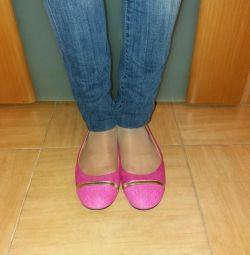 Bale ayakkabıları 38-39r