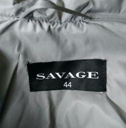 Noua jachetă sacou Savage. Negocierea este posibilă.