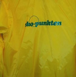 windbreaker 54 58 impermeabil