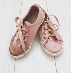 Sneakers Zara Bebek
