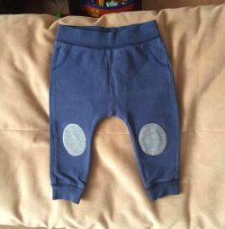 Pantaloni sport Zara