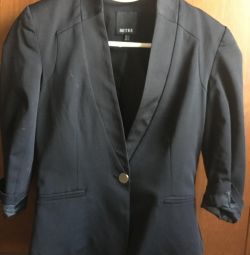 Jacket Balmain Suite
