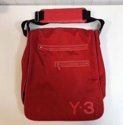Сумка Y-3 оригинал Adidas