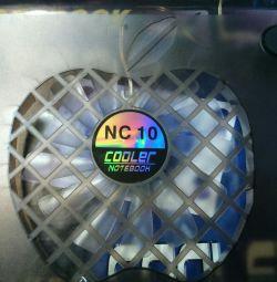 Підставка для охолодження ноутбуків
