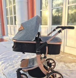 New strollers 2 in 1