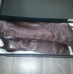 Boots JC Collezione