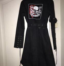 Μανδύα Gothic Coat