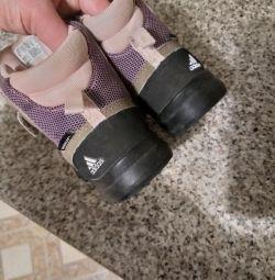 черевички адідас